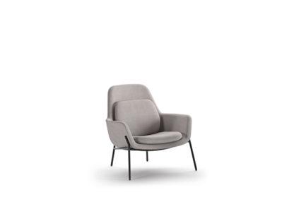 Blasco&Vila_Ame_armchair_back