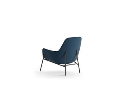 Blasco&Vila_Ame_armchair_blue_back