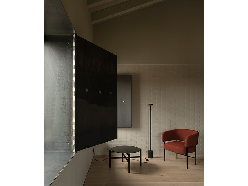Butaca Easy Chair en el Hotel Casa Grande - Muebles de diseño - Blasco&Vila