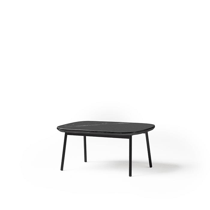 Mesa auxiliar de la colección RC METAL - Muebles de diseño - Blasco&Vila