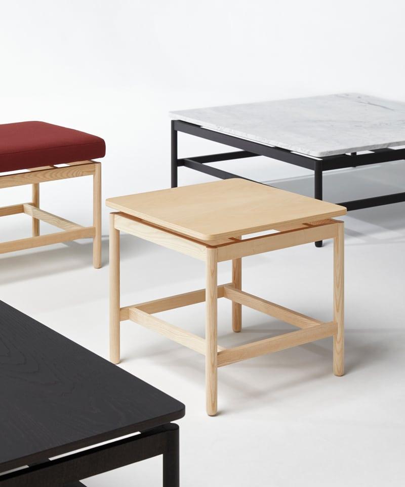 Mesas Rem - Blasco&Vila - Muebles de diseño