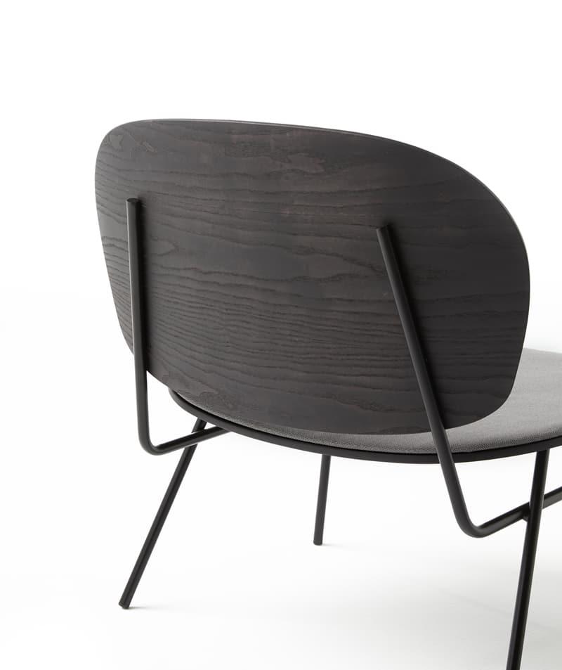 Butaca fosca - Blasco&Vila - Muebles de diseño
