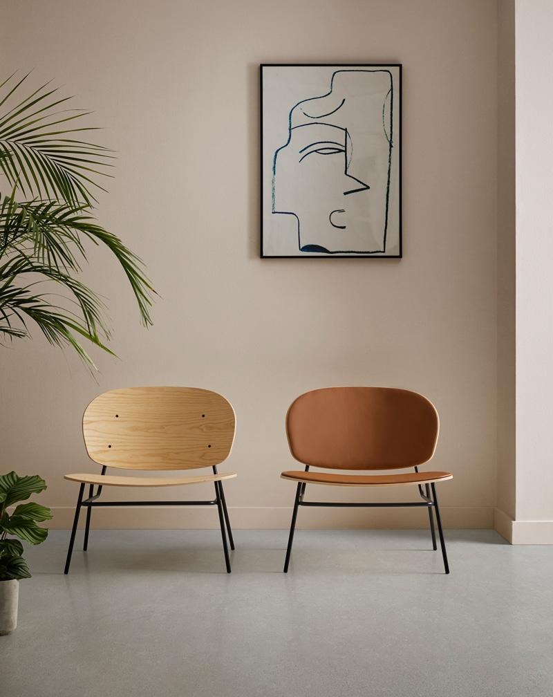 Butacas Fosca - Blasco&Vila - Muebles de diseño