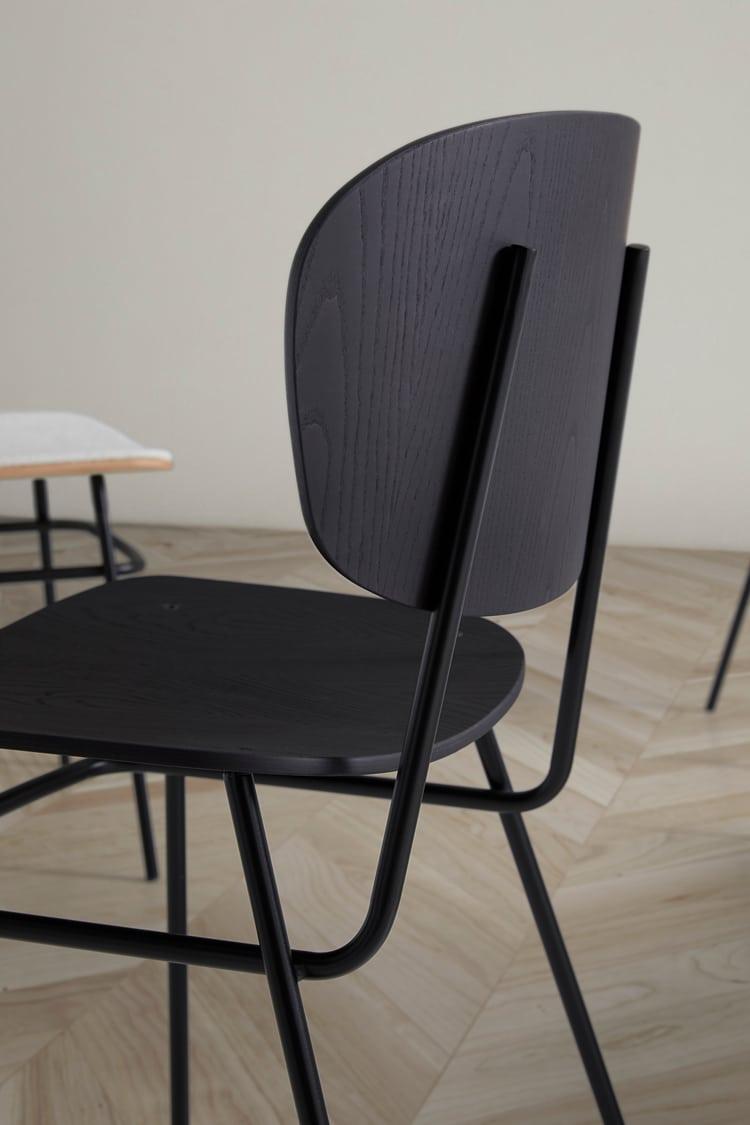 Silla Fosca - Colección Fosca - Muebles de diseño - Blasco&Vila