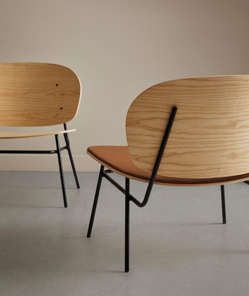 Butaca Fosca - Colección Fosca - Muebles de diseño - Blasco&Vila