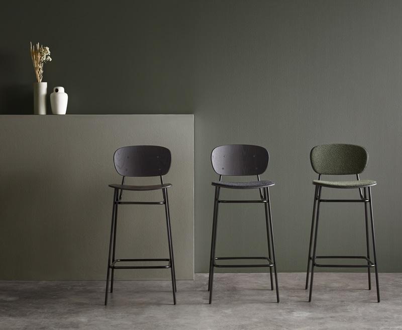 Taburetes fosca - Muebles de diseño - Blasco&Vila